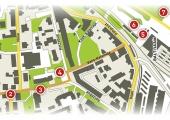 Tuleviku Vana-Kalamaja tänav aitab Balti jaamast mere äärde jalutada