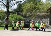 FOTOD ja VIDEO! Puuteadlane: mitmed Hirvepargi puud on Eestis ainulaadsed