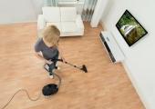 Uuring: kümnendik Eesti elanikest ei korista oma kodu kunagi