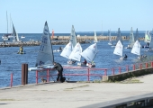 Nädalavahetus toob linna purjespordivõistluse