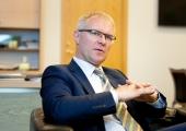 Hanso: Eesti ei plaani praegu osaleda sõjalises võitluses IS-i vastu