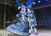 FOTOD! Kristiine kevadlaadale lisas põnevust Veneetsia karneval