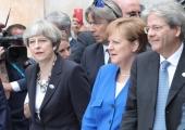 May: Brexiti läbirääkimised algavad paari nädala jooksul