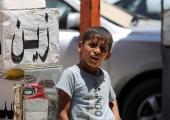 Islamiriigi võitlejad tapavad Mosuli elanike hirmutamiseks lapsi