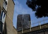 Suurbritannias on leitud tuleohtlikku fassaadikatet 27 tornelamust
