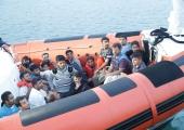 Hispaania rannavalve päästis Vahemerelt 224 migrandi