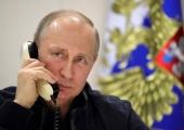 Putini sõnul arenevad Venemaa ja Türgi ühisprojektid hoogsalt