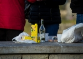 Tänavuse jaaniaja alkoholimüük jäi mullusest tagasihoidlikumaks