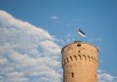 Laulu- ja tantsupeo korraldajad kutsuvad heiskama Eesti lippe