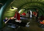 Verekeskus kutsub inimesi verd loovutama ka suvepuhkuse ajal