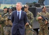 NATO kaitsekulutused kasvavad tänavu 4,3 protsenti