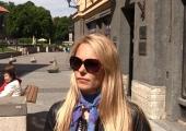 MONIKA: Meil on hästi arenenud digimaailm, see annab Eestile võimaluse ennast näidata