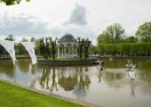 Kadrioru Park ja Kalamaja kalmistupark valmistuvad tähtpäevadeks