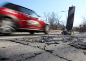 Vale kiiruse valik teetööde alas võib auto lõhkuda