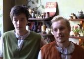 Kuido ja Tristan: kõik Tallinna teed viivad mere äärde