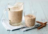 RETSEPT! Tervislik hommikugurmee: suhkruvaba kaerasmuuti