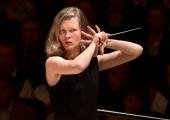 Eesti Filharmoonia Kammerkoori juhatab kuulsal Salzburgi festivalil Mirga Gražinytė-Tyla
