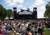 Viljandi pärimusmuusika festivali ajal sõidab Viljandisse rohkem ronge