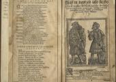 Tallinna Linnamuuseumi arhiivikogust avastati haruldane trükis