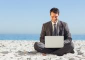 Pirita rannas levib tasuta traadita internetiühendus!