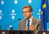 Euroopa Komisjoni teadusvolinik: suurimad läbimurded toimuvad tehnika ja kunsti ristteel