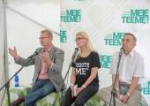 HEIDO VITSUR: Eesti on ühetaolise tulumaksuga aastatepikkust tarkust eiranud