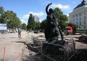 VIDEO! Vaata, milline näeb välja varsti Tammsaare park!