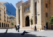 Liibanoni parlament tühistas vägistamist käsitleva seaduse