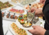 Laupäeval toimub suur Kristiine toidufestival