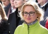Maria Jufereva esitas avalduse MTÜ Jalg Alla juhatuse koosseisust väljaastumiseks