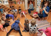 Valga linn tõstab lasteaia õpetajate töötasu