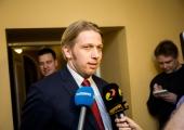 Jaanus Karilaid: kooseluseadus on Sotsiaaldemokraatide ja Reformierakonna praak