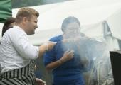 GALERII! Kristiine toidufestival pakkus meeldivaid maitseelamusi