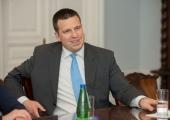 Jüri Ratase: Eesti riigi lugu pole kaugeltki veel valmis