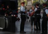Hispaania politsei: ründajad olid üürinud vähemalt kolm kaubikut