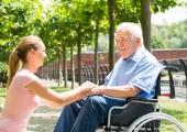 Linn kahekordistab omakseid hooldavate inimeste toetust
