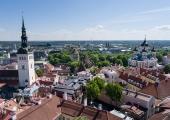 Tallinna linna valimiskomisjon registreeris valimisliidu MEIE Tallinn
