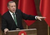 Erdoğan lubas takistada kurdide riigi loomist Süürias