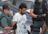 Hispaania terrorirakukese liige tunnistas rünnakukava