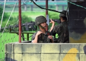 USA kehtestas Vene ja Hiina kodanikele Põhja-Korea tõttu sanktsioonid