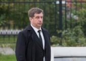 Reformierakondlasest inkassoärimees Vladas Radvilavicius on kohtu all