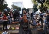 Itaalias ründasid migrandid Rooma väljakul politseinikke