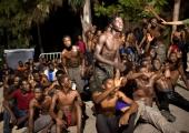 Sel aastal Hispaaniasse saabunud migrantide arv on järsult kasvanud
