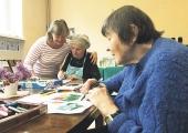 Päevakeskus hoiab eakat ja tema lähedasi õnnetuste eest