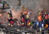 Mehhiko maavärinas hukkunute hulgas on vähemalt kaheksa välismaalast