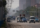 Hiina uudisteagentuur teatas maavärinast Põhja-Koreas