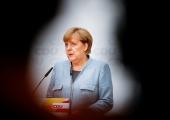 Merkel: soovin pidada koalitsioonikõnelusi ka SPD-ga