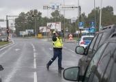 Politsei kontrollib tippkohtumise ajal laevareisijaid