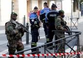 Islamiriik võttis vastutuse Marseille'i rünnaku eest