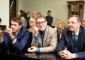 Rein Toomla: Reformierakonna vildakas strateegia pani valija küsima, miks nende poolt hääletada